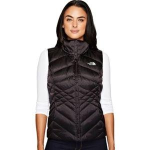 The North Face • Black Aconcagua Vest • SZ XS